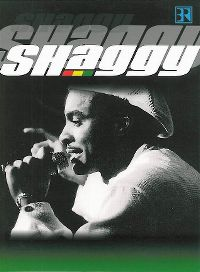 Cover Shaggy - Live At Chiemsee Reggae Summer [DVD]
